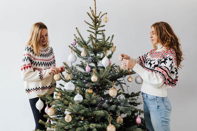 Jak przedłużyć urodę świątecznego drzewka? Choinka nie będzie tracić igieł