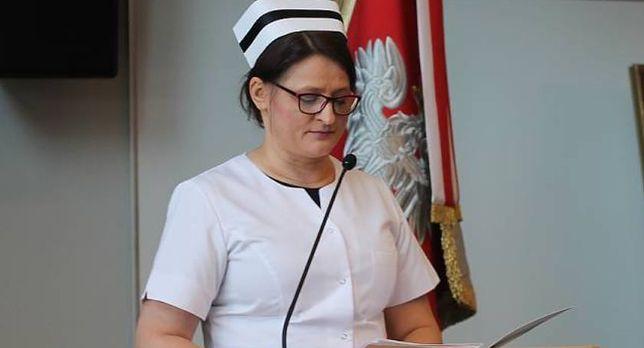 Koronawirus. Zmiana osoby p.o. dyrektora szpitala w Łomży