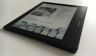 TEST: Kindle Oasis - najnowszy czytnik Amazonu