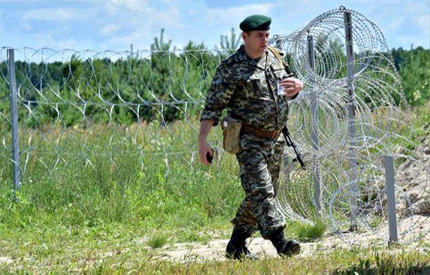 Straż graniczna ze Smoleńska zaskoczona. Przemytnicy naprawili drogi służące do nielegalnego przewozu żywności