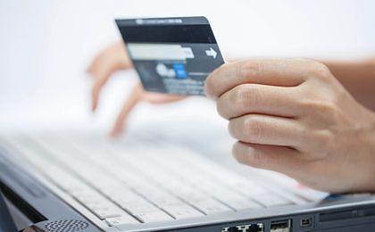 Na e-zakupach kartą nie zapłacimy