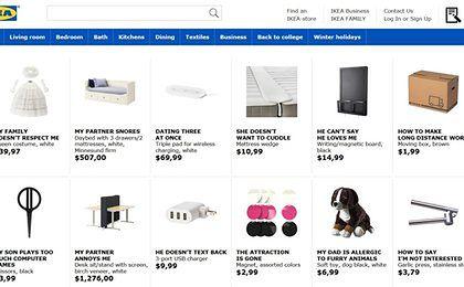 Oto nowa kampania reklamowa Ikei. Musicie to zobaczyć!