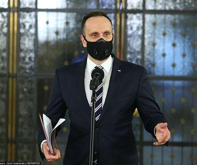"""""""Tu jest Polska!"""". Zaskakujący pomysł wiceministra"""