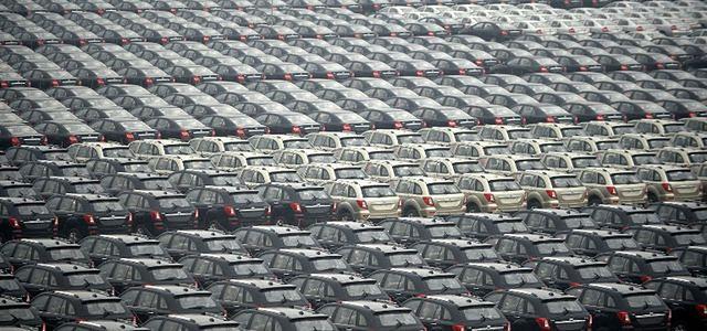 Polacy nie będą kupować nowych aut