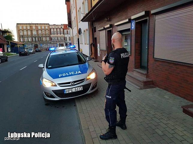 Policja zatrzymała sprawców brutalnego napadu w Kostrzynie nad Odrą, w którym zginął 32-latek