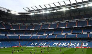 LM: Dziś mecz Legii z Realem Madryt na Santiago Bernabeu