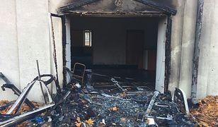 Historyczny budynek niszczeje. Aktywiści apelują do władz o pomoc