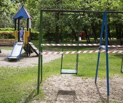 Koronawirus w Polsce. Zakażenie w przedszkolu w Kobyłce