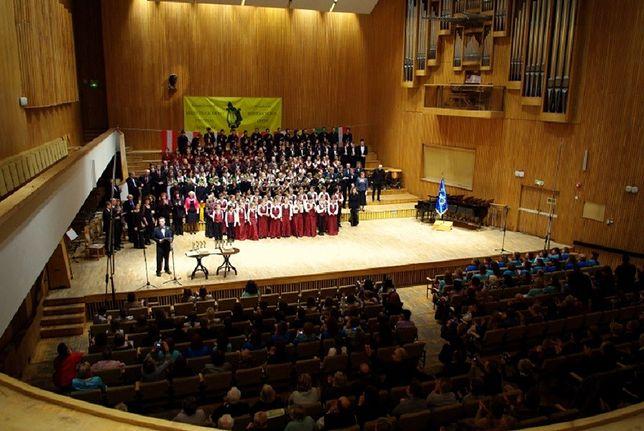 "Za darmo: Rozpoczyna się festiwal ""Varsovia Cantat"""