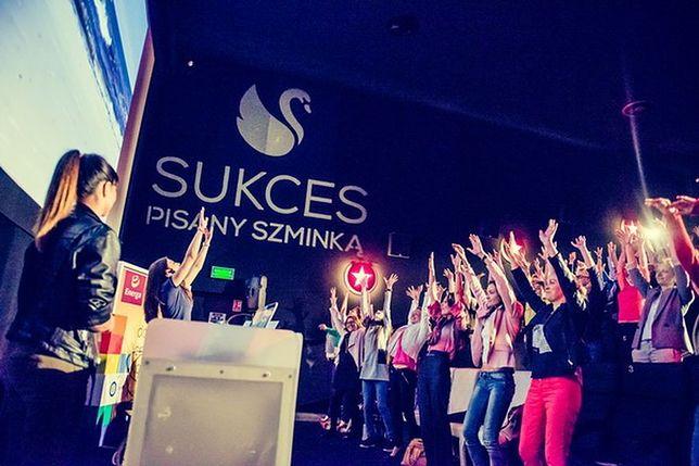 Wielki finał Power Show w Warszawie