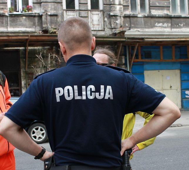 Warszawa jest coraz bezpieczniejsza! Podsumowanie roku 2013