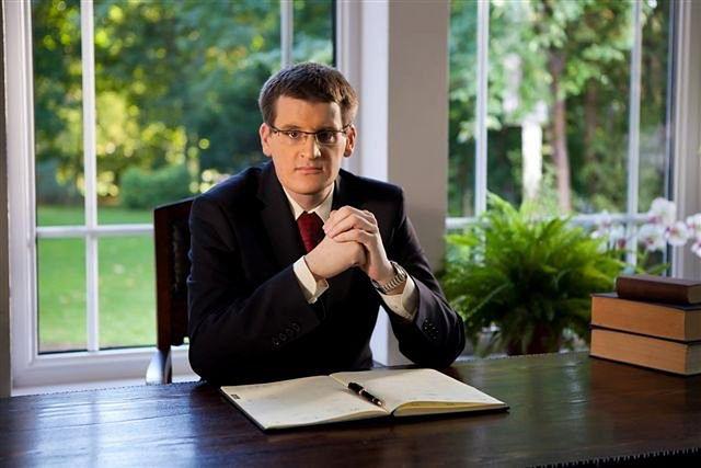 Rezygnacja burmistrza Białołęki. Jechał na rowerze po spożyciu