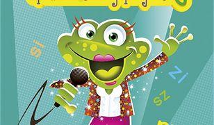 Żakiet żaby. Opowiadania logopedyczne