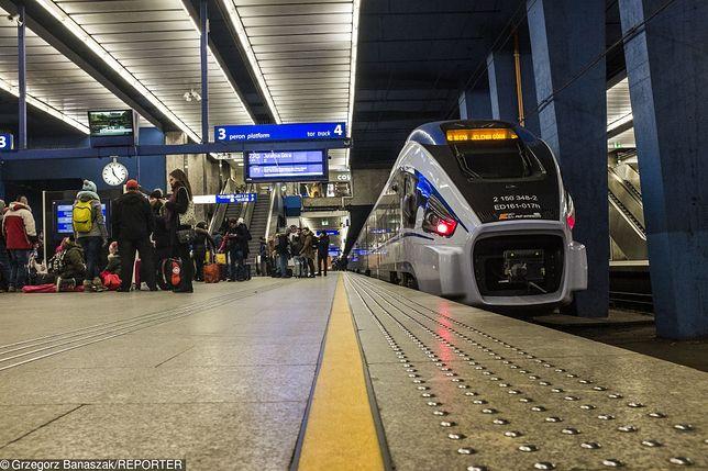 Konduktorka ujawnia ciemną stronę pracy na kolei