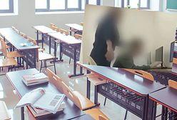 Skandal w Bytowie. Nauczycielka uderzyła ucznia. Jest nagranie