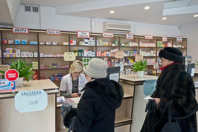 Kupiłeś leki z walsartanem? Możesz je zwrócić