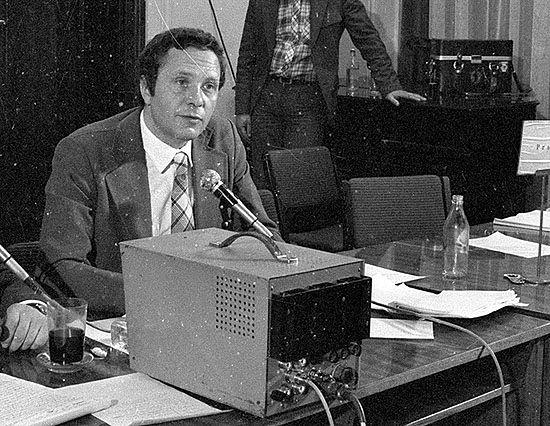 Dziennikarz, którego nienawidziły miliony Polaków