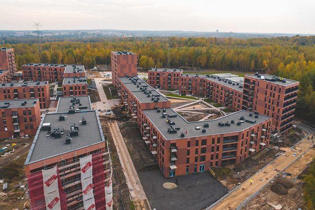 Katowice. W styczniu ruszy nabór do 513 mieszkań (Zdjęcie: Katowice.eu)
