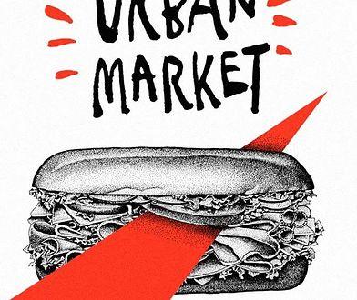 Świąteczny jarmark Urban Market