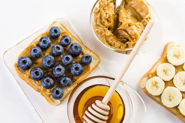 Masło orzechowe - tuczący, słodki przysmak czy samo zdrowie?
