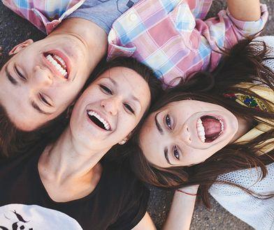 Na czym polega śmiechoterapia?