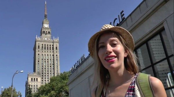 """""""25 Things to do in Warsaw"""". Niesamowite wideo o stolicy"""