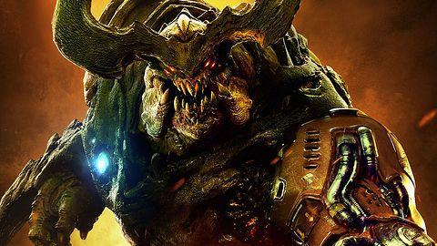 Doom pięknie pokazuje, że kultowe gry da się odświeżyć nie tracąc ich ducha