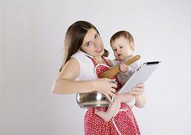 Rzeczy, które zrozumieją tylko pracujące mamy