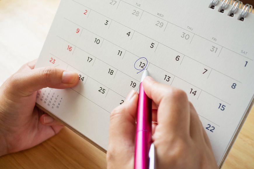 Warto zapisać sobie w kalendarzu przypomnienie o badaniu