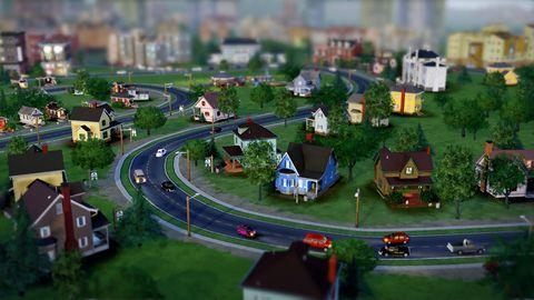 """""""Drogi kolego, nowe miasto to lepsze miasto, to taka gra..."""" [SimCity]"""