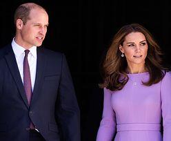 Książę William powiedział, kto jest jego największą inspiracją