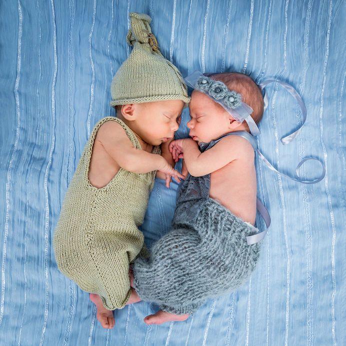 Hiszpanka urodziła synów dzięki sztucznemu zapłodnieniu