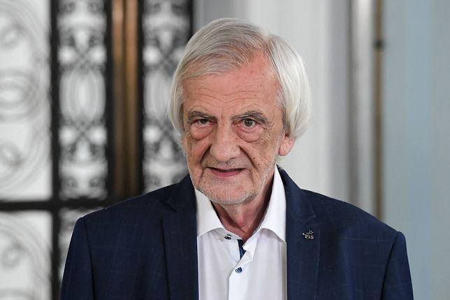Koalicja Obywatelska składa wniosek o odwołanie Ryszarda Terleckiego