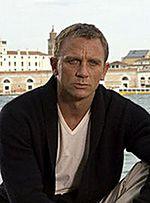 "Co czeka Jamesa Bonda po ""Casino Royale""?"