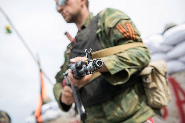 Amnesty International: są dowody na mordowanie ukraińskich żołnierzy przez separatystów