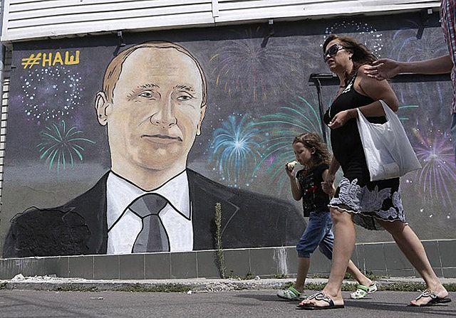 Są w coraz gorszej sytuacji. 2 lata od aneksji Krymu przez Rosję