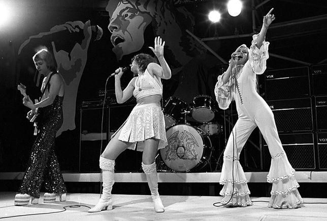 Scandi cool: Agnetha i Anni-Frid. Tak zaczynała ABBA
