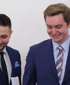Sebastian Kaleta nowym wiceministrem. Patryk Jaki ma następcę