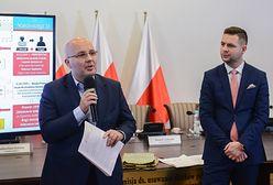 Robert Kropiwnicki o decyzji Andrzeja Waltza: to wyraz dobrej woli