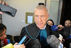 Afera Leszek Czarnecki kontra KNF. Taką sprawę mógł wziąć tylko jeden adwokat