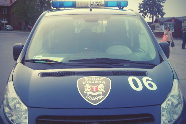 Latem w Pasie Nadmorskim będzie więcej patroli straży miejskiej