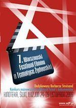 Wkrótce 7. Warszawski Festiwal Filmów o Tematyce Żydowskiej