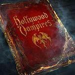 Hollywoodzkie wampiry, Alice Cooper i Johnny Depp, wydają płytę