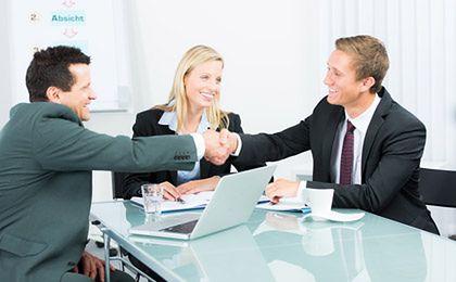 Rośnie liczba rekrutacji. Firmy HR coraz bogatsze