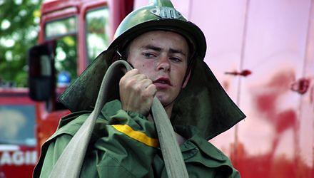 10 mln nadgodzin przepracowali polscy strażacy