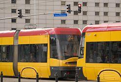 Warszawa. Dwie kobiety pobiły się w tramwaju. Poszkodowane dziecko