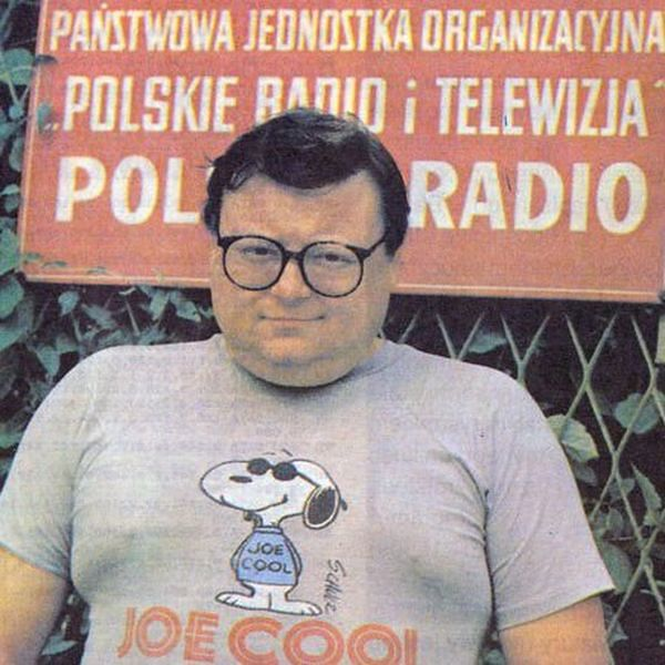 Niezwykła postać polskich mediów