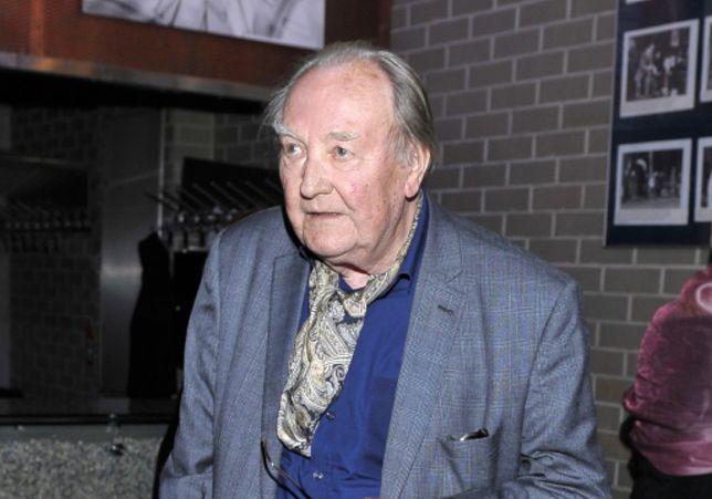 Ignacy Gogolewski skończył w czerwcu 89 lat