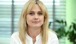 Aleksandra Woźniak zmieniła drogę zawodową.