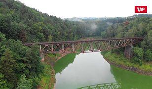Burmistrz daje zielone światło na wysadzenie mostu w Pilchowicach. Stawia jeden warunek
